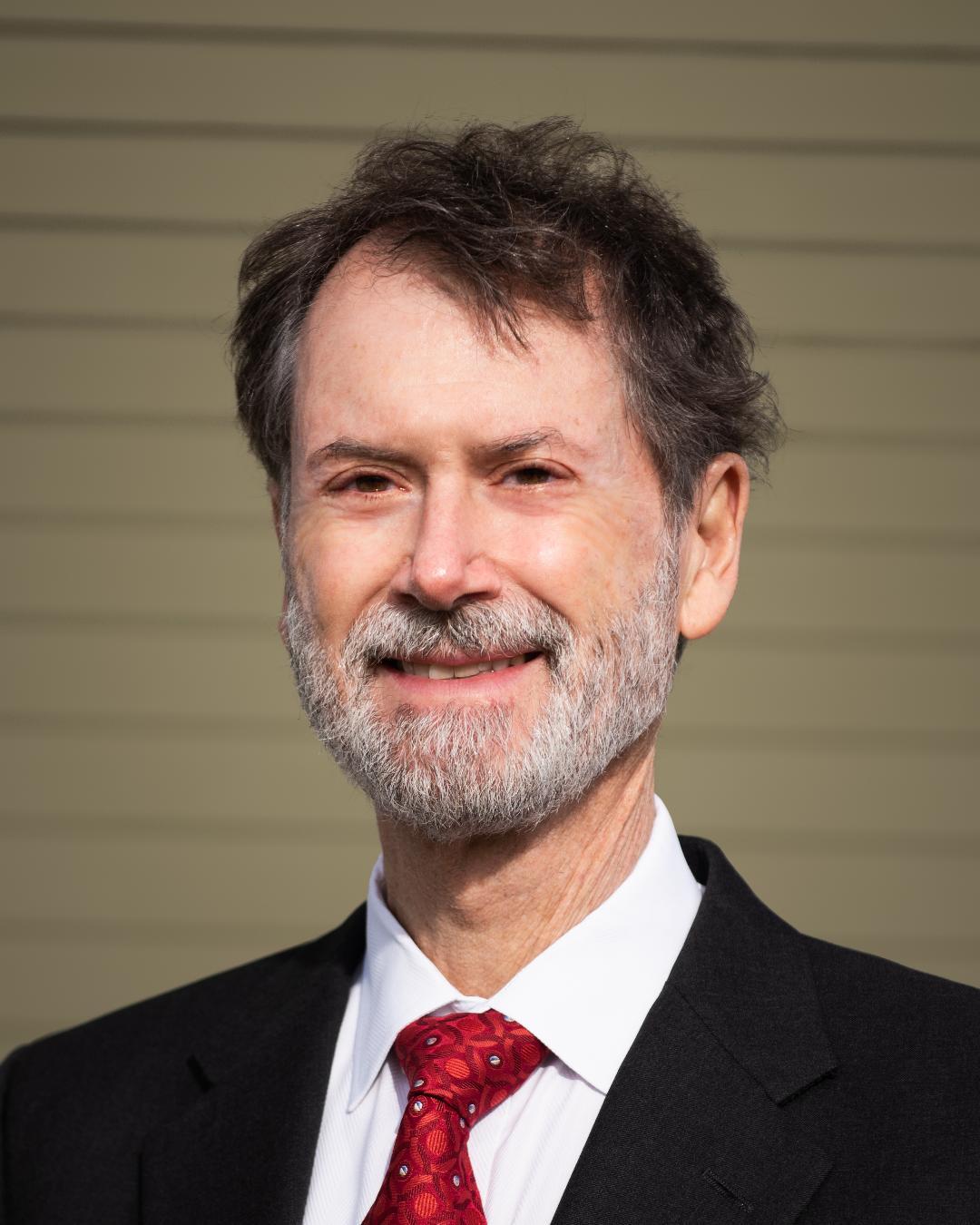 Geoffrey Ibbott