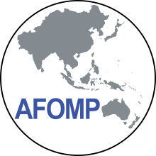 Asian-Oceania Federation of Organizations for Medical Physics (AFOMP)