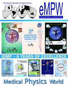 Medical Physics World
